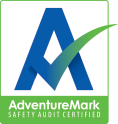 AdventureMark adventure safety audit certification
