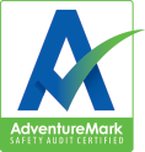 AdventureMark Green - WorkSafe NZ approved New Zealand adventure risk management and risk assessment