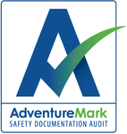AdventureMark White - safe travel and activites in New Zealand Department of Conservation land